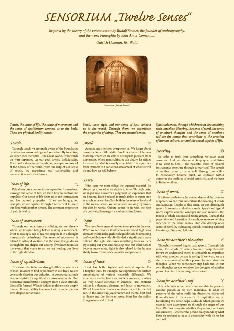 Informční tabule A3