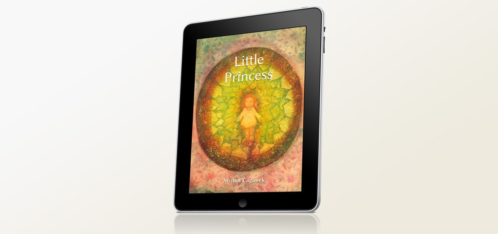 Little Princes Ebook Cover
