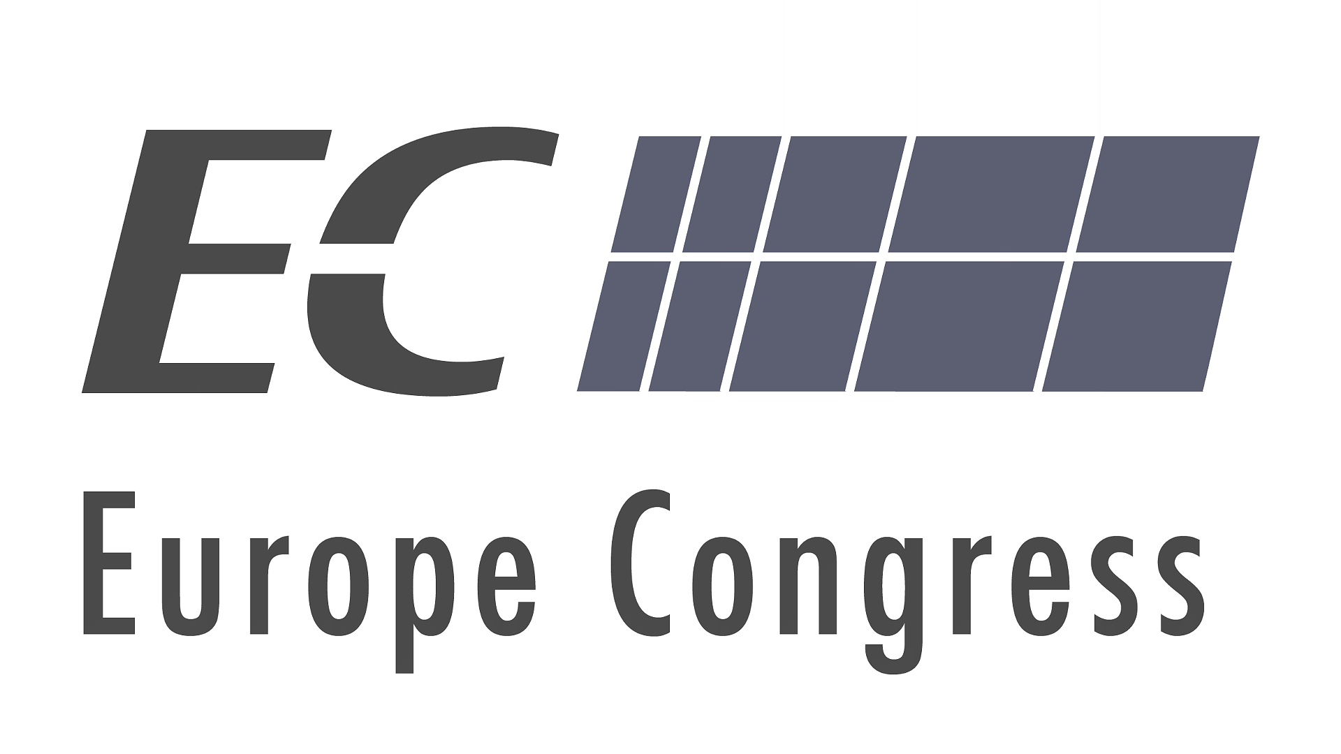 Logo Europe Congress